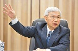 央行總裁楊金龍戰熱錢 獲A級肯定