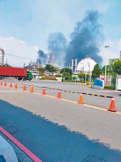 亞聚起火 議員對市府處置沒信心