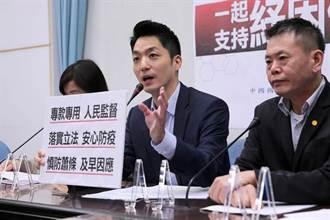 2022台北市長街頭民調 這兩人支持度逆轉跌破眼鏡