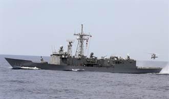 一波三折 台灣想盡辦法要完成新飛彈巡防艦