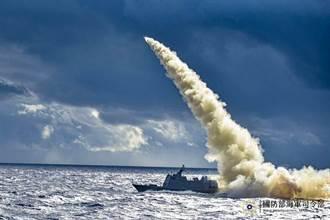 大陸要打過來了嗎?他示警台海開戰只差「這個導火線」