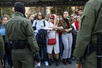 一報還一報!抗議政府鎮壓 白羅斯駭客洩漏上千警察個資
