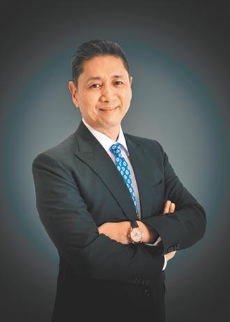 VMware全球副總裁暨大中華區總裁郭尊華 助企業數位化轉骨