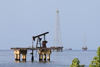 委內瑞拉石油業凋敝