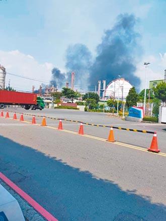 亚聚起火 议员对市府处置没信心