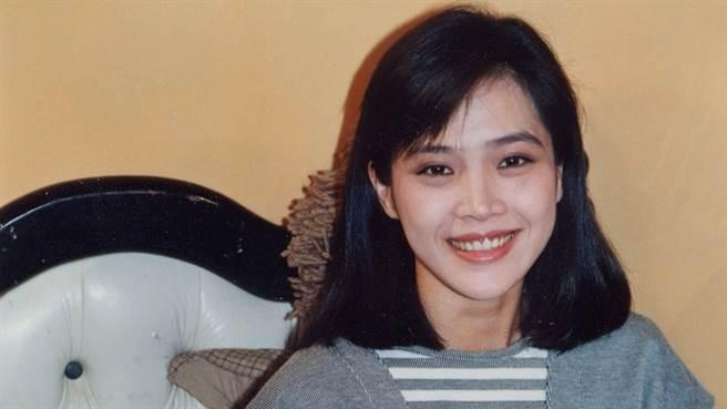 資深女星林秀玲情路曲折,終於在42歲結婚生子。(圖/中時資料照)
