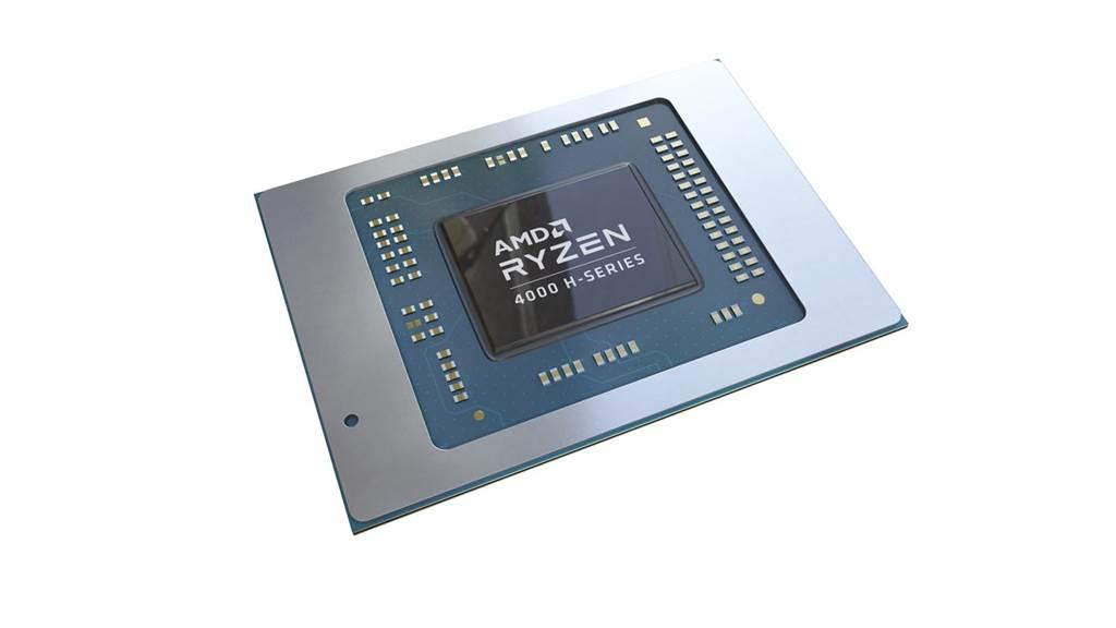 新一代遊戲機市場熱賣,帶動AMD產量。業者提供資料照片