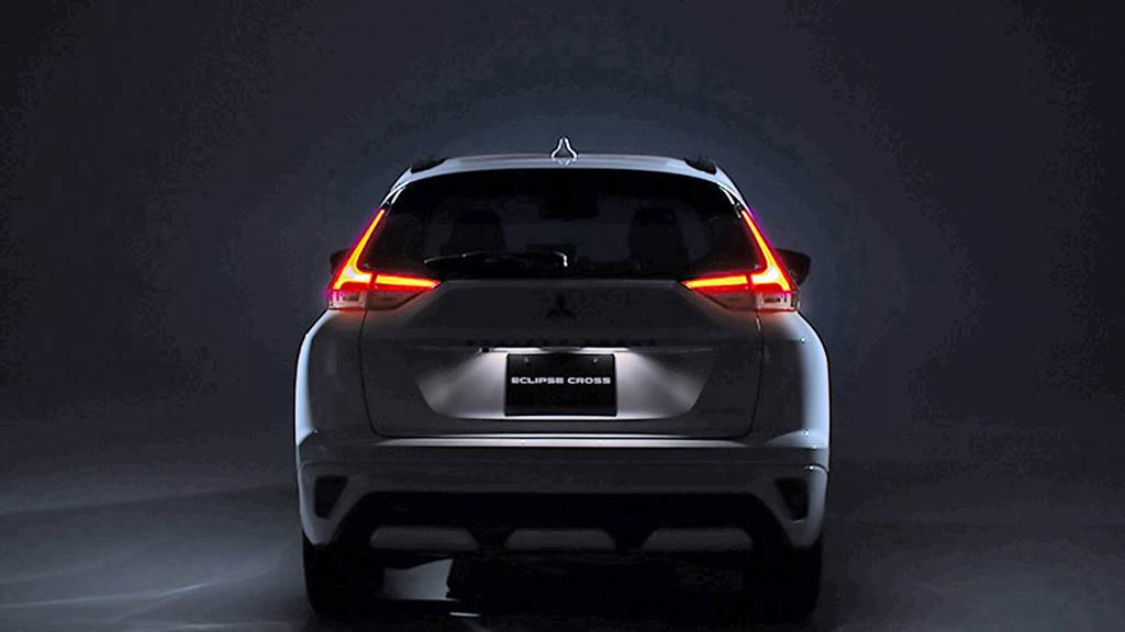 Mitsubishi Eclipse Cross 大規模改款 2020 年底前推出、確認導入 PHEV 動力!