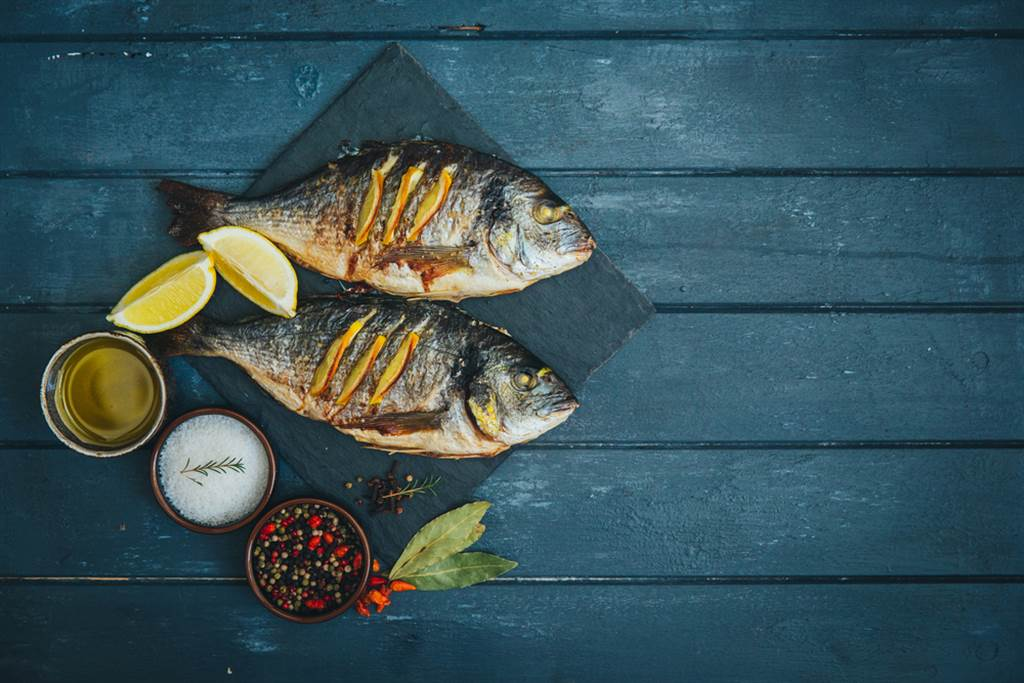 魚下巴是不少老饕愛吃的美食。(達志影像)