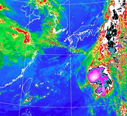 颱風「白海豚」突生成 下波更強冷空氣這天報到