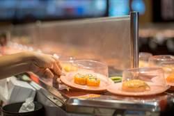 不是出餐口!迴轉壽司最佳座位 內行人都推這「爽拿鮭魚」
