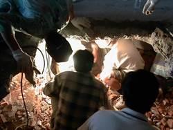 《921大震21年》一震震碎了南投中寮 死亡人數一夜達7百人
