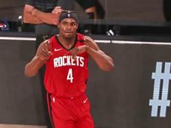 NBA》替豪斯說情 杜蘭特:3個月沒活動難免