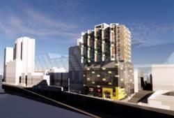 將捷建設得標景平站共構案 打造大眾運輸導向發展城市