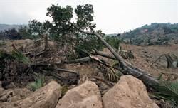 《921大震21年》震爆點九份二山瞬間炸開 41名村民遭活埋