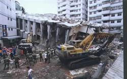 《921大震21年》一家8口遭埋 他崩潰:很想了斷與家人團圓