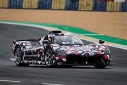 Toyota 再度獲得 LeMans 三連霸、接近量產之 GR Super Sport 原型車以走行方式現身