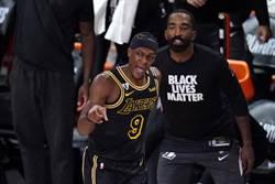 NBA》見一眉哥絕殺後冷靜走人 隆多:正如預期