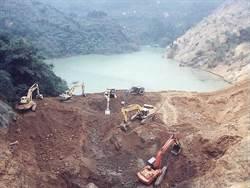 《921大震21年》震爆點九份二山猶如爆炸 大地撕裂瞬間走山2公里