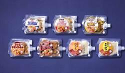 「日清」要變太空美食了嗎?! 牛肉燴飯、炒泡麵、乾咖哩 太空人都能吃得到