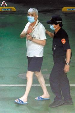 立委收賄案》李恆隆、丁復華轉汙點證人 檢方求輕判
