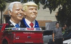 美企業憂 無論誰當選都會增稅