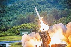 共機步步進逼 國防部修正第一擊防衛思維 自衛反擊權 由國防部長下令