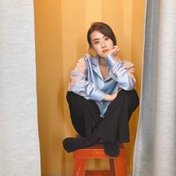 邱偲琹22歲當老闆網路賣服飾