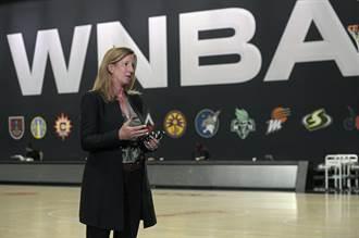 NBA小心了!WNBA疑似爆發疫情延賽