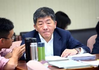 民進黨災難來了?陳時中若選2022台北市長 媒體人斷言慘況