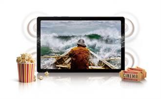 三星平板生力军报到 Galaxy Tab A7在台上市