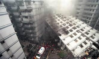 《921大震21年》雙北震倒東星、博士的家奪132命  災戶拒談最痛記憶