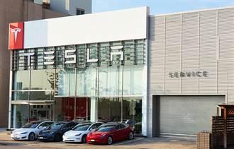 特斯拉台中服務體驗中心開幕:提供每週超過 100 台維修能量,行動服務車同步上路