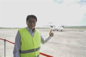 睽違6年民航機無起降 恆春機場21日「活化」