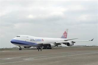 交通部擬開放大陸6航點客機載貨 陸委會直接打臉