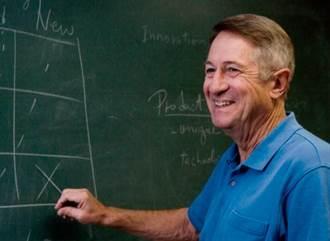 防水透氣材料Gre-Tex 發明人羅伯特高爾辭世