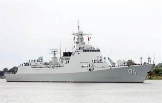 共軍海南島再傳實彈演習 近月來至少30場