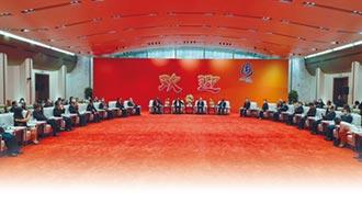 海峽論壇登場 新黨:兩岸和平無價