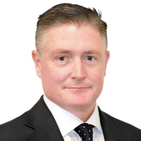 野村企業研究與資產管理公司執行董事杜邁可 Michael Dugan