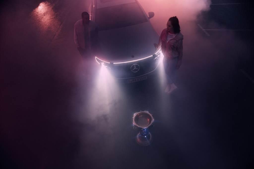 Mercedes-Benz成為知名遊戲「英雄聯盟」全球活動的獨家汽車合作夥伴