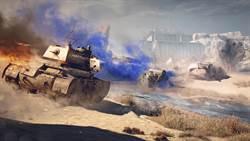 廣受好評的「大逃殺」模式將重返遊戲!《戰車世界》即將推出「大逃殺」階段二