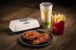 麥當勞炸雞轟炸「韓粉」「雞+酒」不用坐飛機
