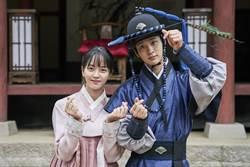 張東尹「那個」不明顯飄仙氣 金所泫:怎麼比我還美