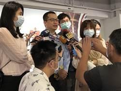 谁是2022台北市长人选?罗智强:国民党赢最重要