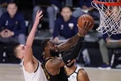 NBA》老刺客再捧詹皇:注定是史上第一