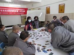 中市勞工局專屬就業服務 助更生人勇敢創業