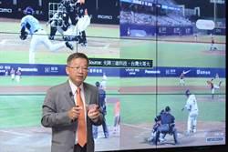 工研院協理吳誠文「投手哲學」讓運動與科技結合