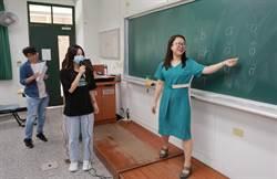 喜歡台灣 高大助理教授陳氏蘭成為中華民國國民
