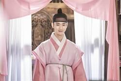 張東尹《綠豆傳》扮女裝太美 進男廁嚇壞路人