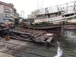 婦人墜落20公尺懸崖亡 遺體漂流至野柳漁港